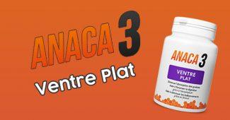 Anaca3 Ventre Plat avis : les résultats après notre test