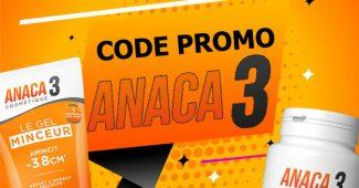 Code promo Anaca3 : utilité, comment trouver et employer