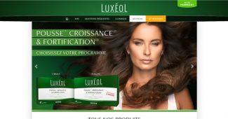 Www.luxeol.com : profiter de toutes les offres Luxeol depuis chez soi