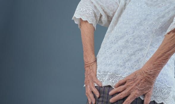 Lumbago symptômes : manifestations d'une lombalgie